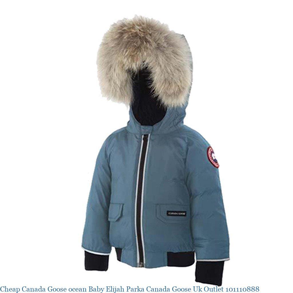 a6116fce714 Cheap Canada Goose ocean Baby Elijah Parka Canada Goose Uk Outlet 101110888  – Canada Goose Outlet™ – Cheap Canada Goose Jackets Online Sale