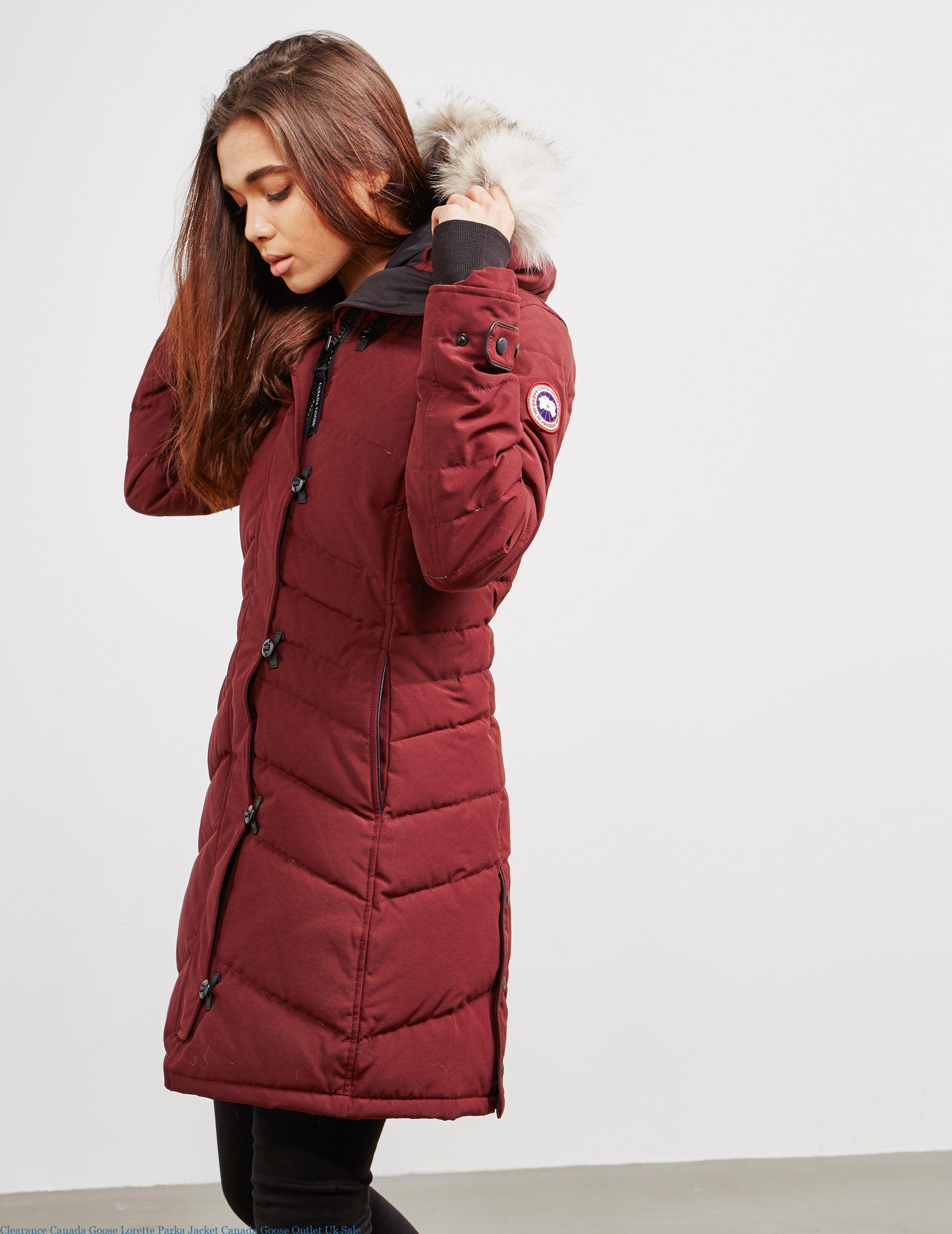 Clearance Canada Goose Lorette Parka Jacket Canada Goose Outlet Uk Sale – Canada  Goose Outlet™ – Cheap Canada Goose Jackets Online Sale 829f435bc
