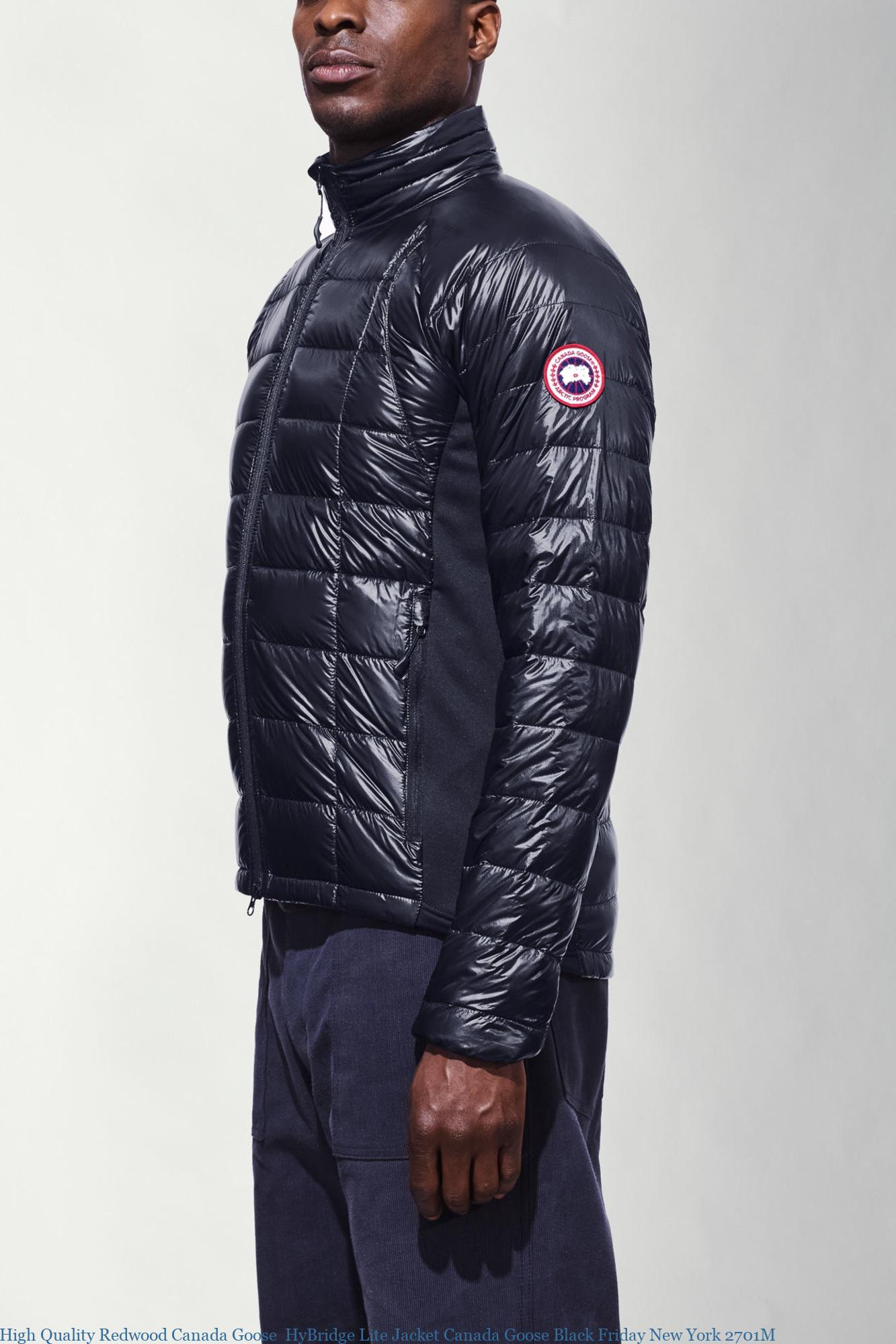 027b023accb High Quality Redwood Canada Goose HyBridge Lite Jacket Canada Goose Black  Friday New York 2701M – Canada Goose Outlet™ – Cheap Canada Goose Jackets  Online ...